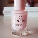 "Essence ""sweet as candy"""