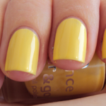 "Essence ""mellow yellow"""