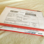 Package arrived :)