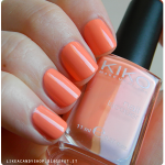 Kiko n.359, peachy perfection
