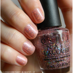"OPI ""Teenage Dream"""