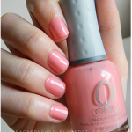 "Orly ""Cotton candy"""