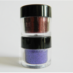 kkCenterHk nail art glitters review