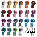 Orly Flash Glam Inverno 2012 [cartella stampa]