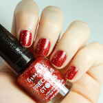 "Rimmel ""Ruby crush"""