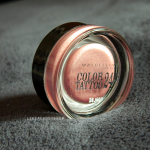 "Maybelline color tatto ""Pink Gold"""