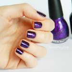 "Sinful Colors ""Star dust"""