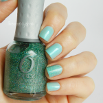 "Orly ""Pretty-ugly"" & ""Sparkling garbage"" [Mash up collection]"