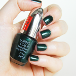"The fall edit TAG: Ep.1 ""Green nails"""