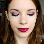 "The fall edit TAG: Ep.6 ""Vampy makeup look"""