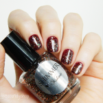 "The fall edit TAG: ep.7 ""Glitter nails"""