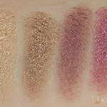 Sleek Vintage Romance palette (swatches + first impressions)