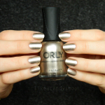 "Orly ""Voyeristic Adventure"" (Secret Society collection)"