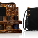 Orly Secret Society collection - Christmas 2013 [cartella stampa]