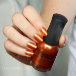 "Orly ""What's the password"" (Secret Society collection)"