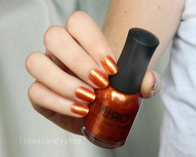 """Orly """"What's the password"""" (Secret Society collection)"""
