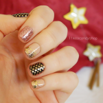 Getting ready for Christmas #2: Glitter overload!
