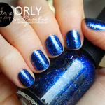 Orly 'Macabre Masquerade' [Secret Society Collection]