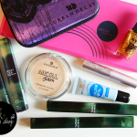Makeup haul (Urban Decay, Neve cosmetics, Kiko, Essence, NYC)
