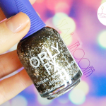 Orly 'Star Trooper' (Galaxy FX Collection)