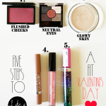 Fit for Valentine's Day! – 5 steps to look great for your loved one