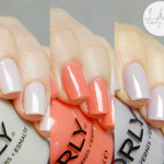 Orly Blush collection (part 1)