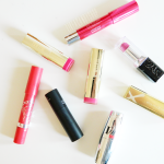 Spring on my lips! My favourite lipsticks for warmer months