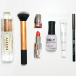 April top 5 (+1) products