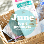 June top 5 (+1) products
