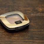L'Oréal new single eyeshadow '200 over the taupe' recensione