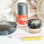 Weekend haul! [Pupa, Neve Cosmetics, Astra, Rimmel] + video!!