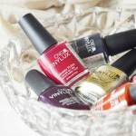CND Vinylux 'Modern Folklore' collection review+swatches