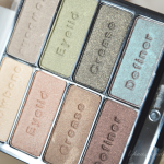 "Wet 'n Wild ""Comfort zone"" eyeshadow palette review"