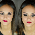Make up-Makeover: Veronica