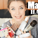 Make-up haul post-natalizia aka come sperperare il primo stipendio