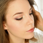 #fotd: L'alternativa colorata al classico trucco monochrome à la Elsa ft. Nabla, Makeup Revolution & Clinique
