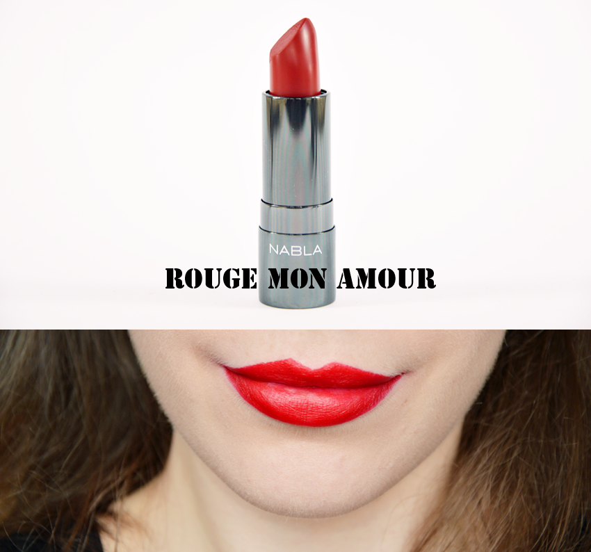 rouge mon amour