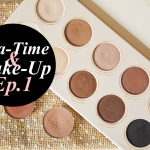 Tea-Time and Make-up! Ep.1: 5 ombretti #maipiùsenza