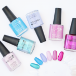 CND Vinylux Garden Muse Collection – preview