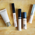 Makeup-Breakdown: Correttori a confronto