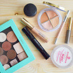 Holiday makeup bag: Il make-up realmente utilizzato in vacanza