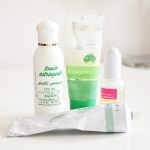 Skincare-update: la routine del mattino