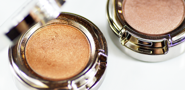 "Recensioni al volo: Urban Decay ""Baked"" & ""Toasted"" eyeshadows"