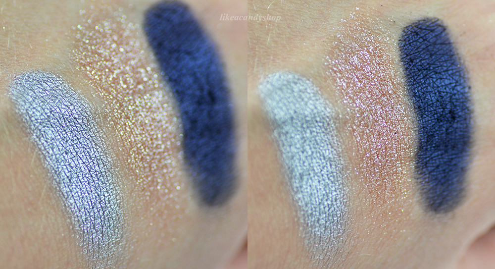 baltic frozen water dream swatches