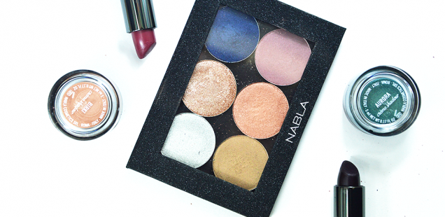 Nabla Artika Collection & Swatches