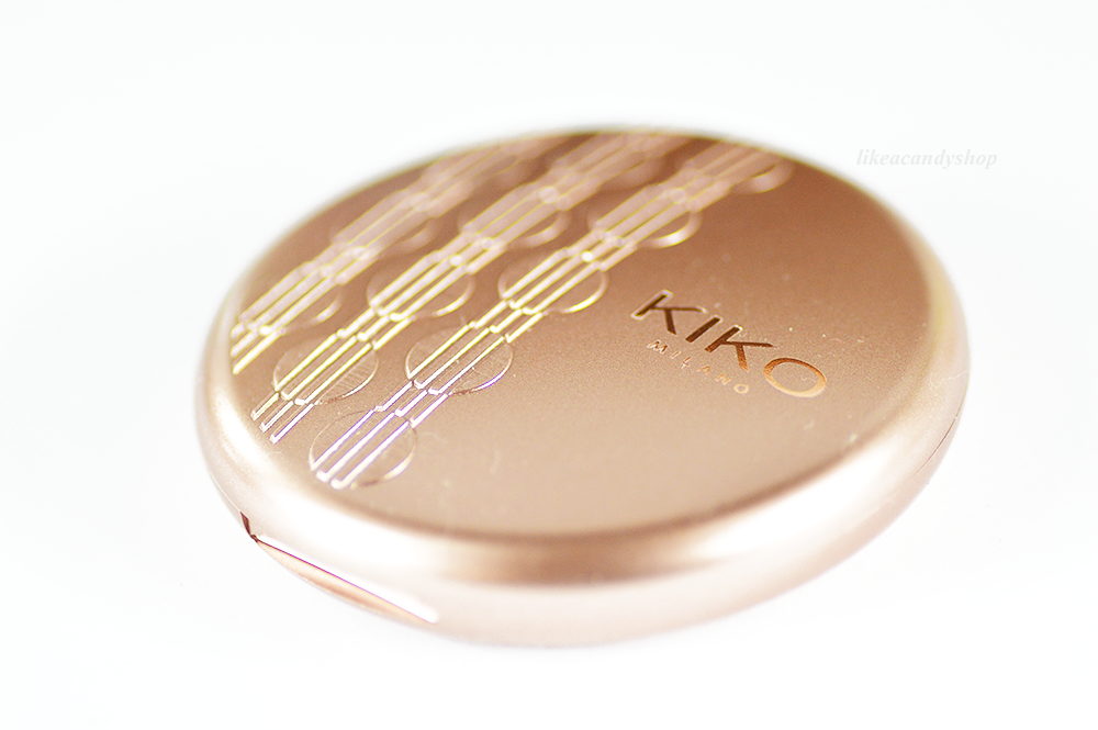 kiko rebel bouncy blush 03