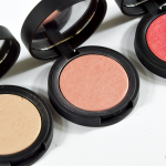 Focus on: Madina Prisma Blushes + Prisma Allover