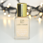 Estée Lauder Double Wear foundation // foto & review