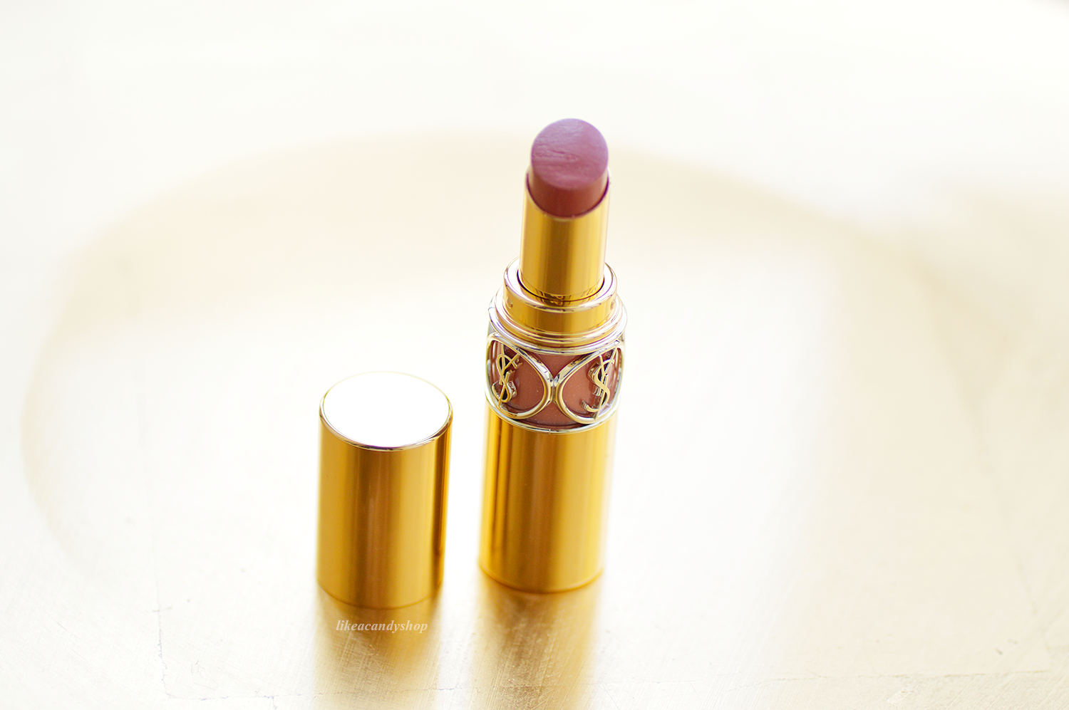ysl nude in private lipstick