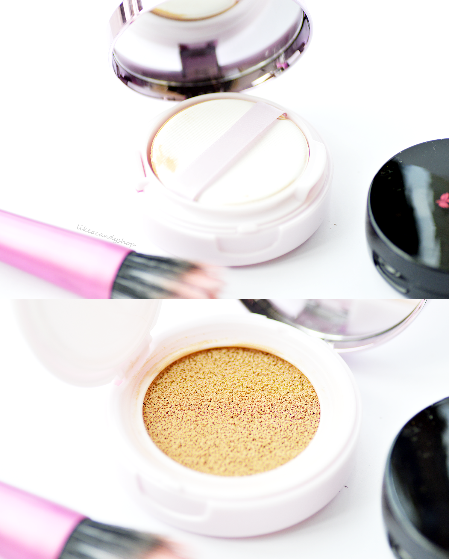 cushion foundation l'oreal